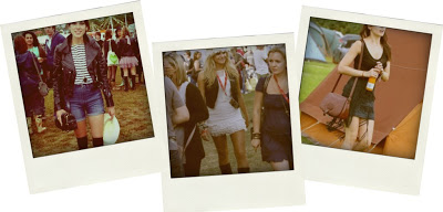 Style Notes: Festival Chic