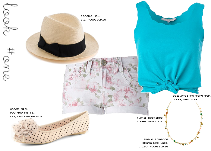 Ways to Wear: Holiday Capsule Wardrobe