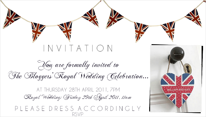 What I Want To Wear By Royal Invitation Daisybutter