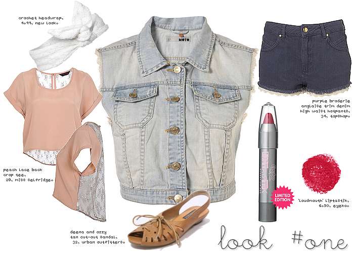 Ways to Wear: Denim Jackets