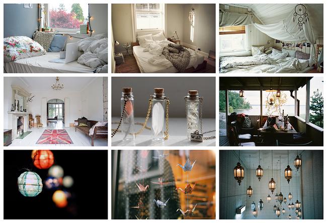 Uni House Share Interiors Inspiration