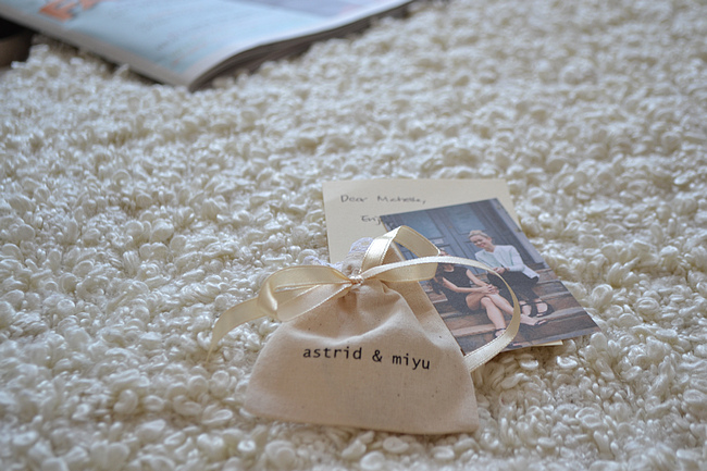The Shopping Edit: astrid & miyu