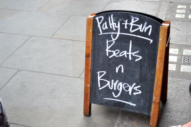 Dream Team Dining: Patty & Bun