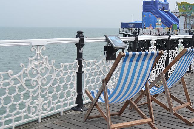 Brighton Blogger Meet-up