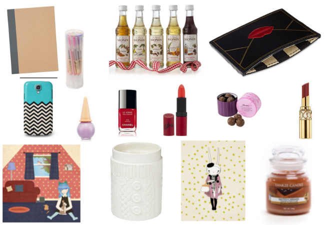 The Gift Guide: Best friend hampers
