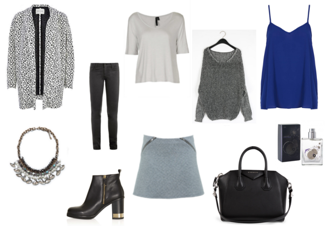 10 Things for Your Capsule Wardrobe