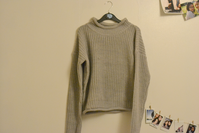 New In at Chez Daisybutter, ft. Jumpers, Knits and Sweaters
