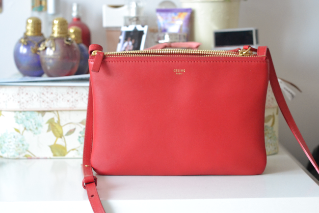 What's In My Bag – May 2014