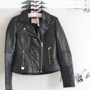 6e5a845ffd48 ... Wardrobe Staples  A Leather Leather Jacket ...