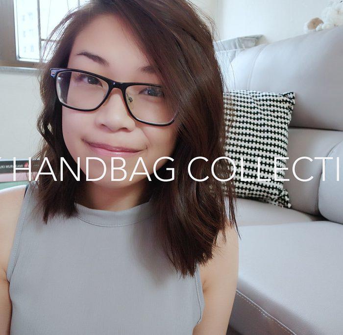 My Handbag Collection