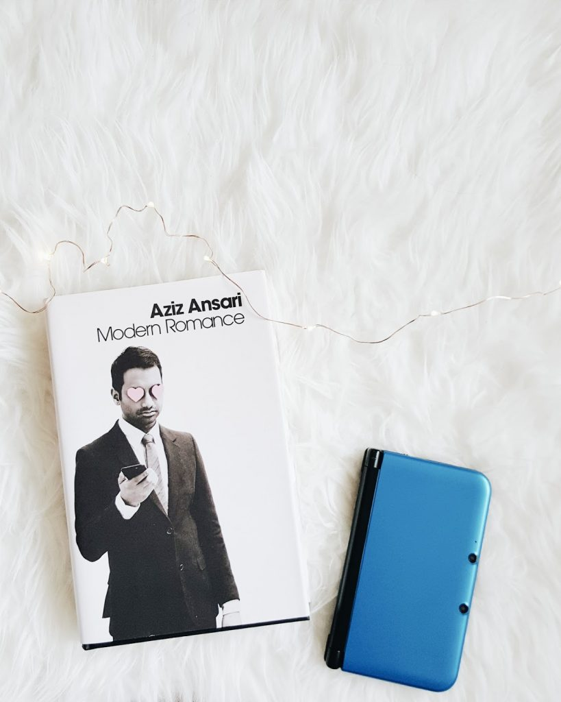 Aziz ansari on dating today graphic design