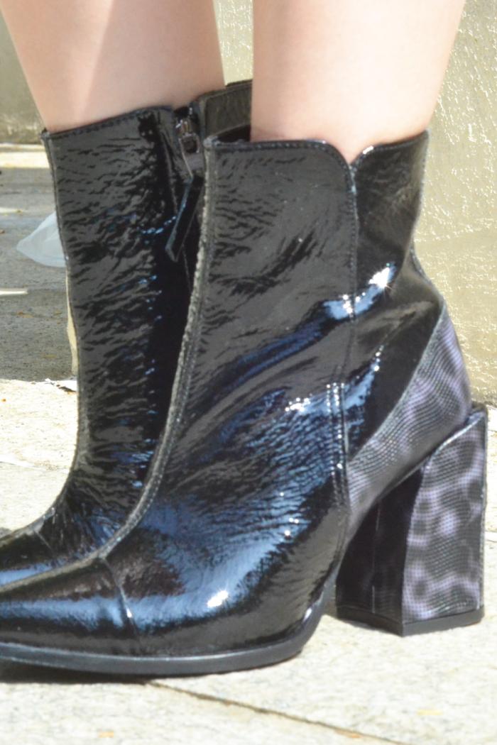 Sh!t hot new boots