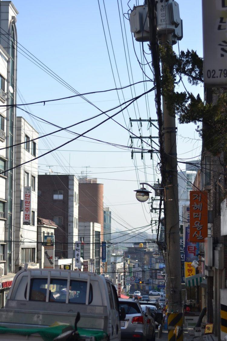 Six from Seoul