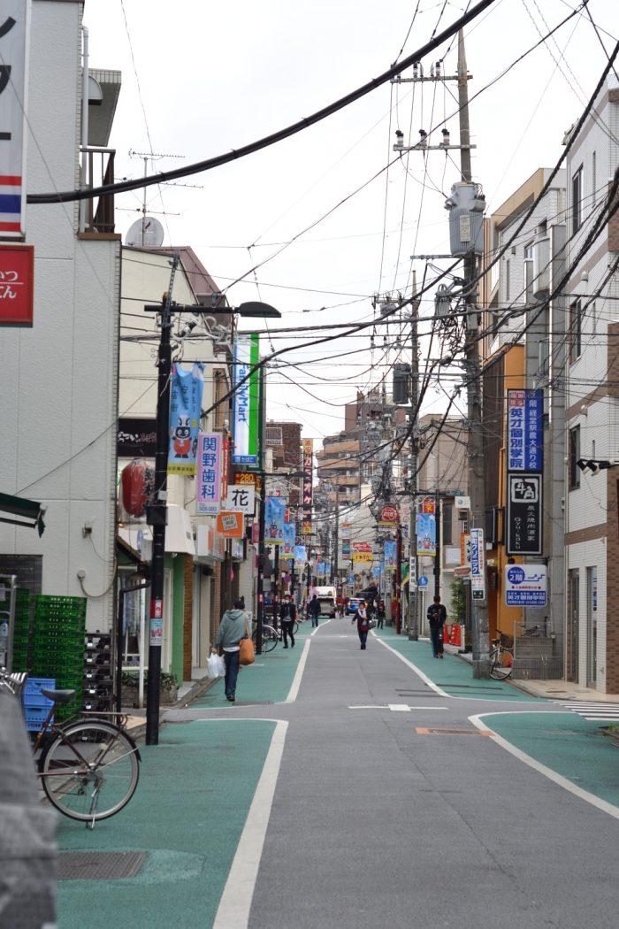 Settling in in Tokyo, Ghibli and roaming Shinjuku.
