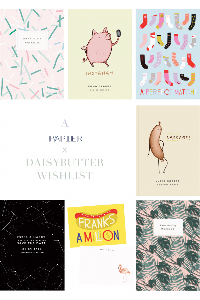 Let's talk about Papier.
