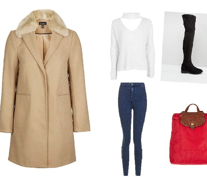 My 7 Go-To Outfits for AW16.
