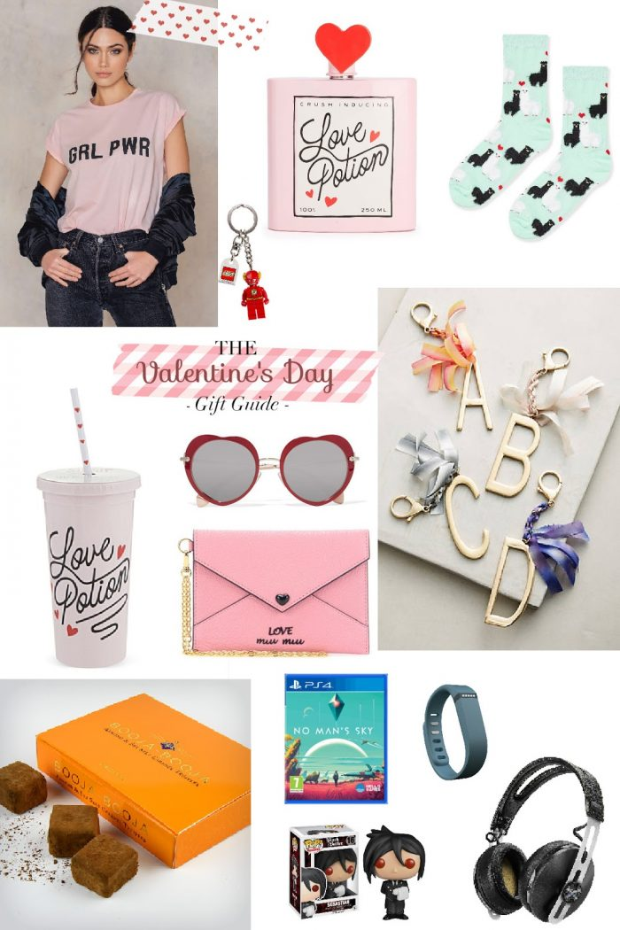 14 Really Cute Gift Ideas for Valentine's