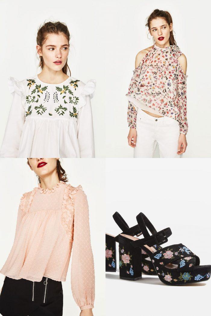 Spring Style Wishlist