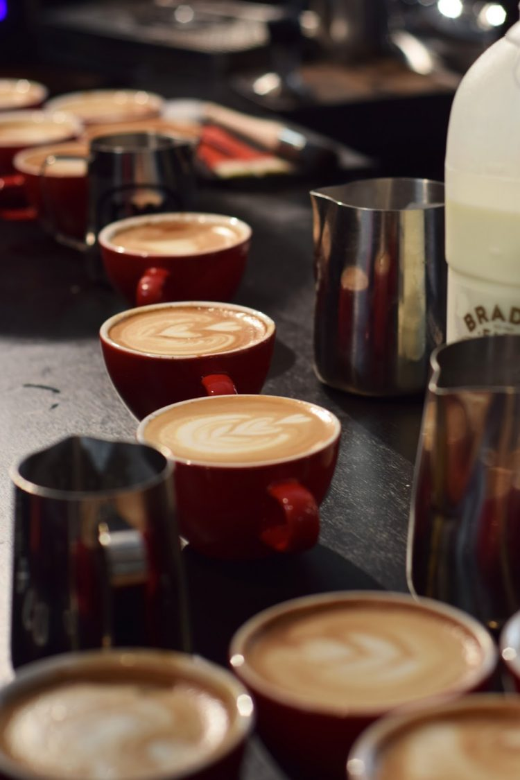A Daisybutter Guide to the London Coffee Festival 2017