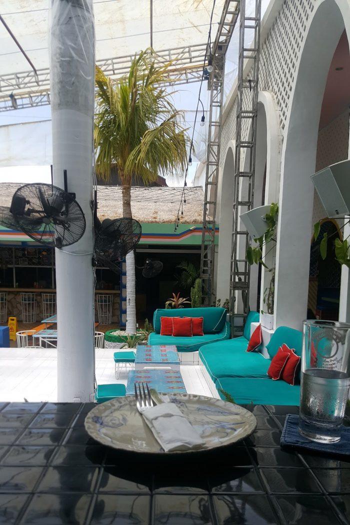 Taco Tuesday at Motel Mexicola, Seminyak, Bali