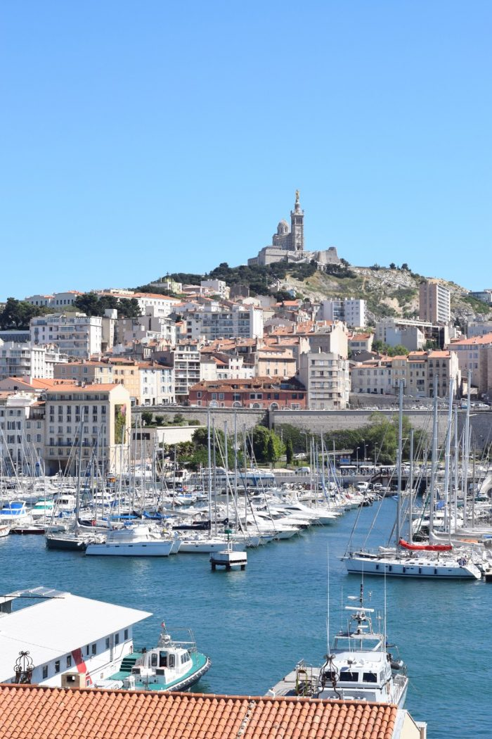The Daisybutter City Guide to Marseille