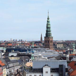 How To Explore Copenhagen on £250