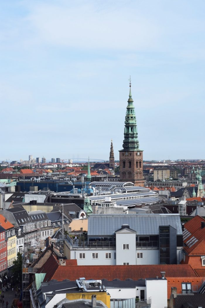 How To Explore Copenhagen on £250