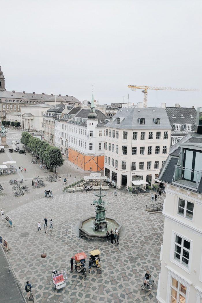Postcards from Copenhagen