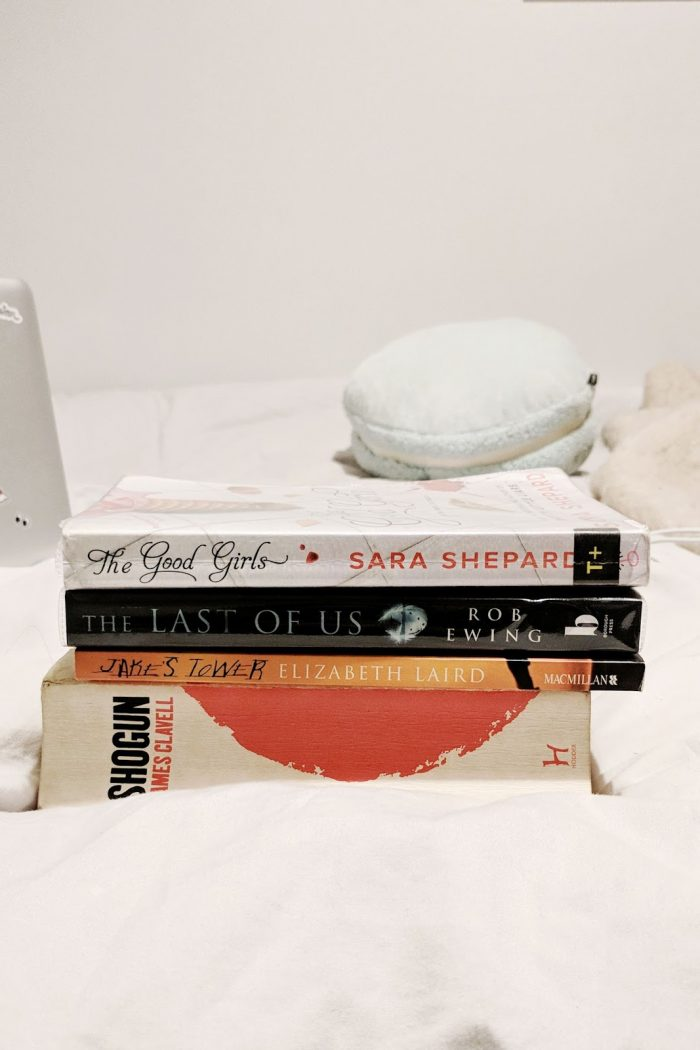4 New Reads for the Autumn