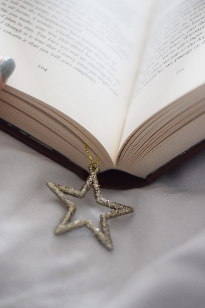 6 Reads to Feel Festive