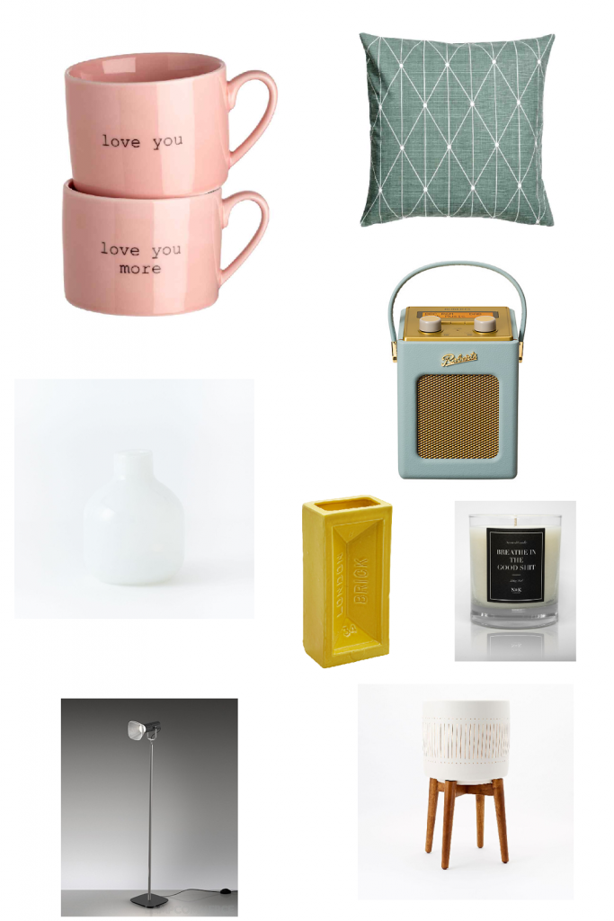 10 Online Interior Finds I Really Quite Like
