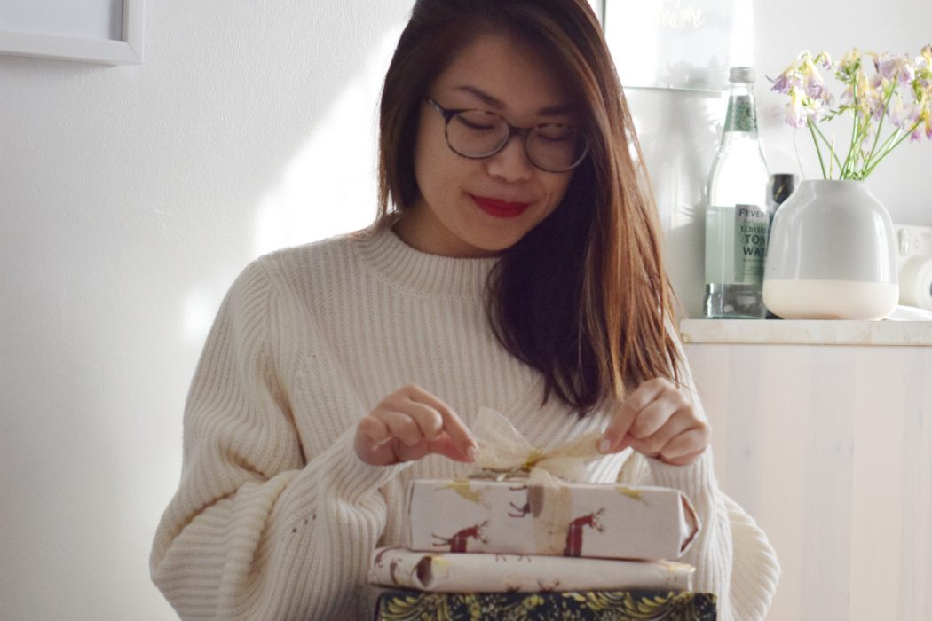 The 12 Days of Daisybutter Blogmas
