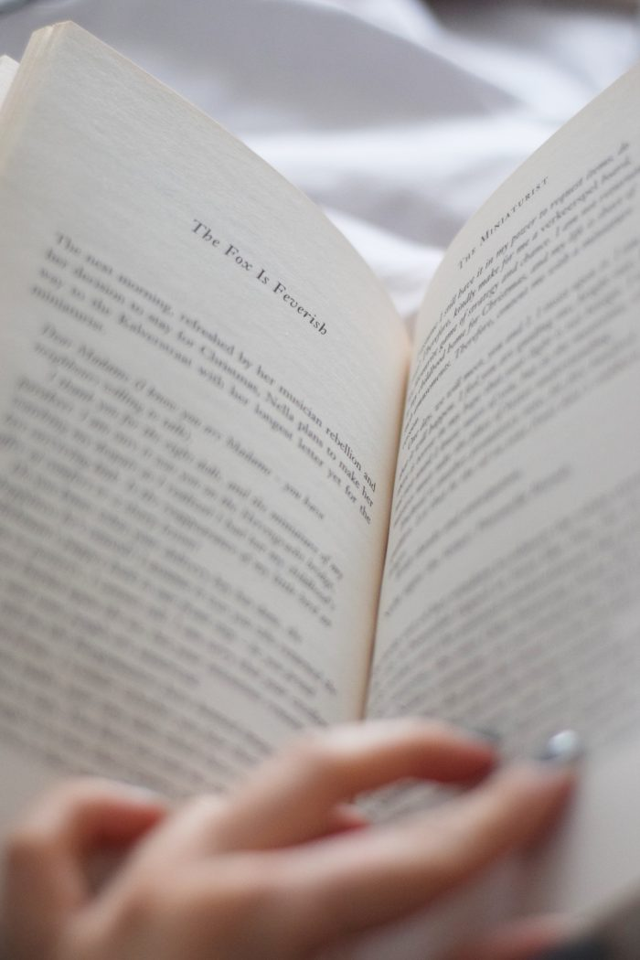 6 Reads To Kick-Start Your Year