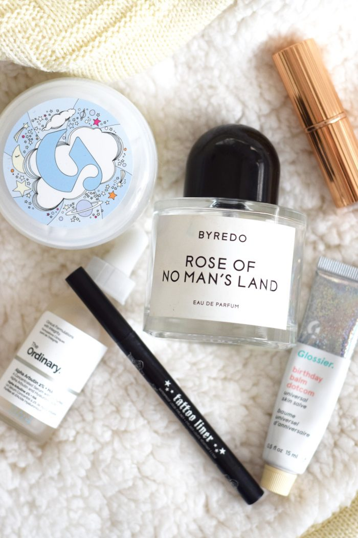 My Cruelty-Free Beauty Favourites of 2017