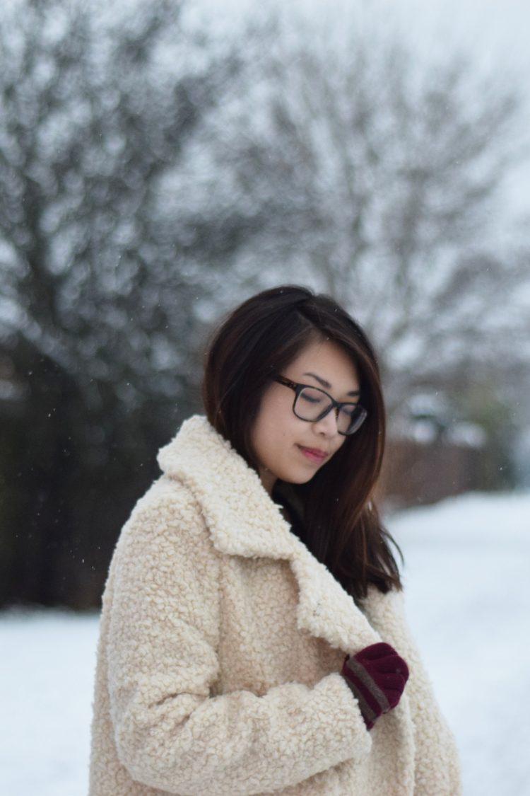 Your 8 Wow-It's-Definitely-Winter Essentials