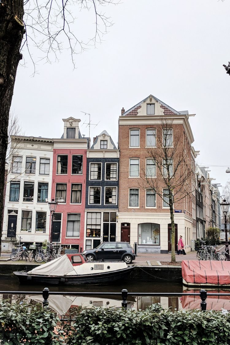 The Daisybutter City Guide to Amsterdam