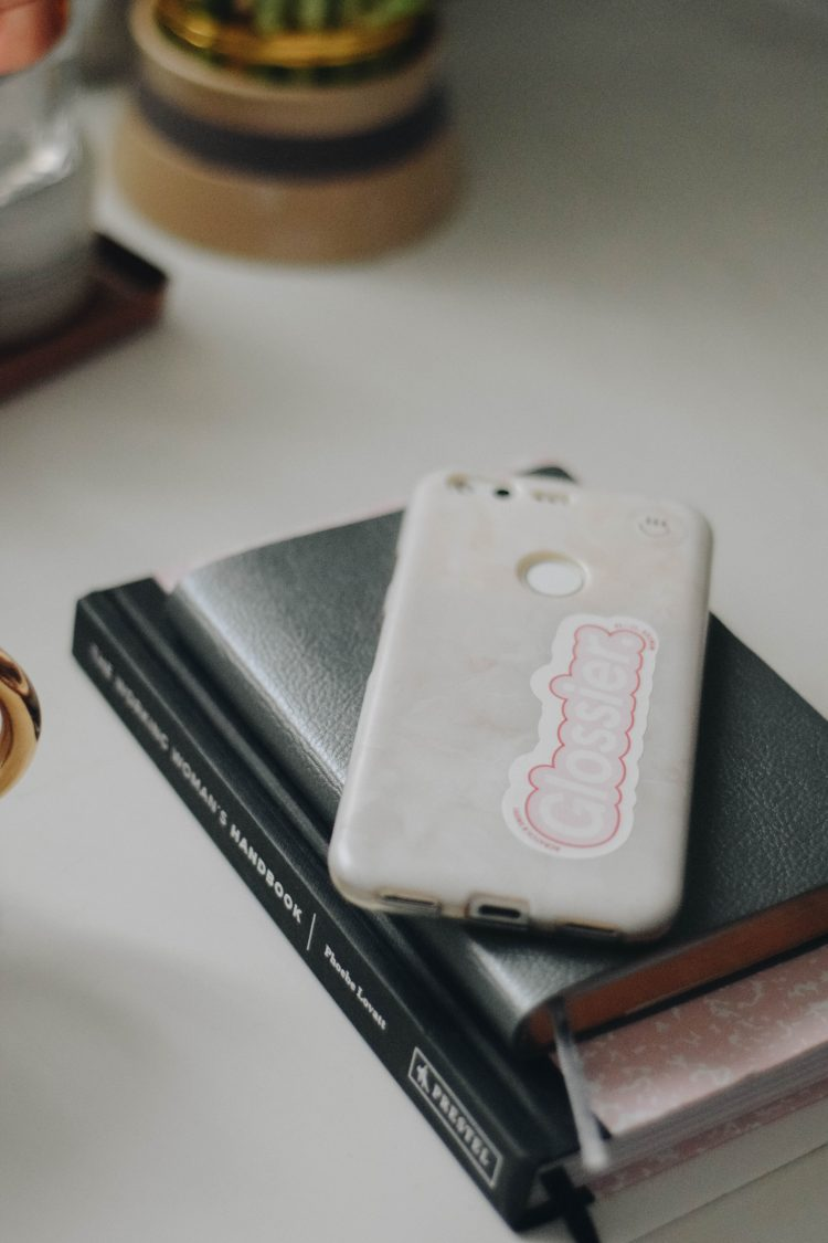 Meet My Bullet Journal