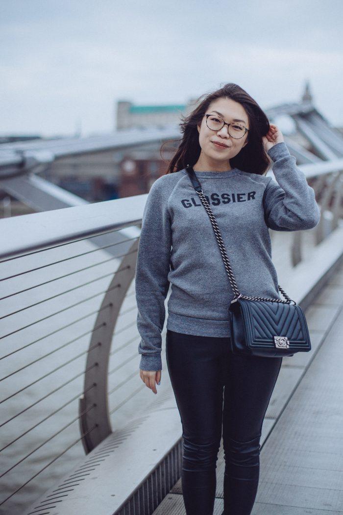Growing Up British-Born Chinese