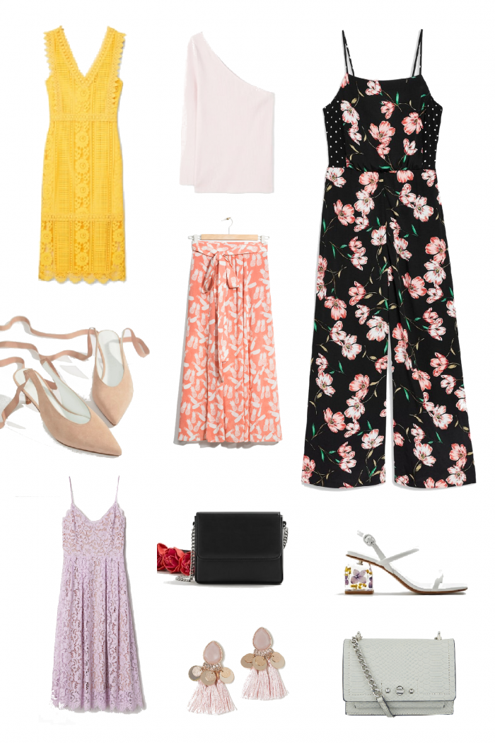 The Daisybutter Guide to a Wedding Guest Wardrobe