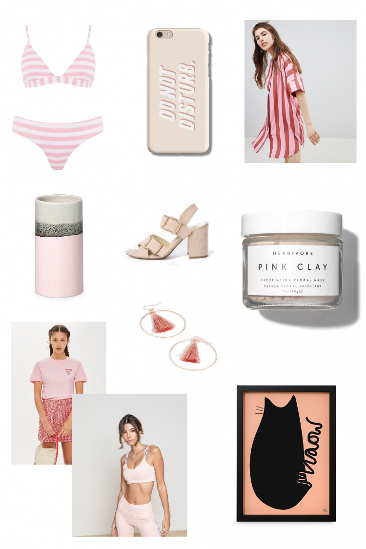 11 Pink Things To Get Your Hands On | #NationalPinkDay