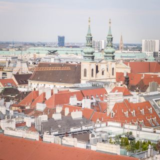 The Daisybutter City Guide to Vienna