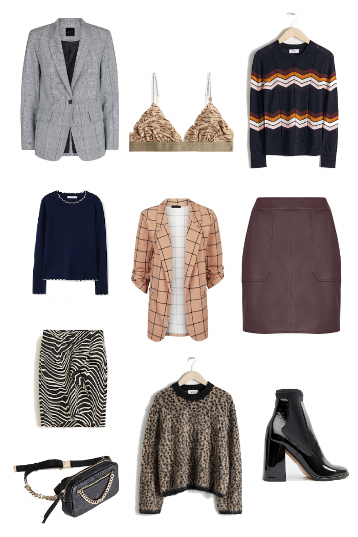 Here's Your September Style Kit