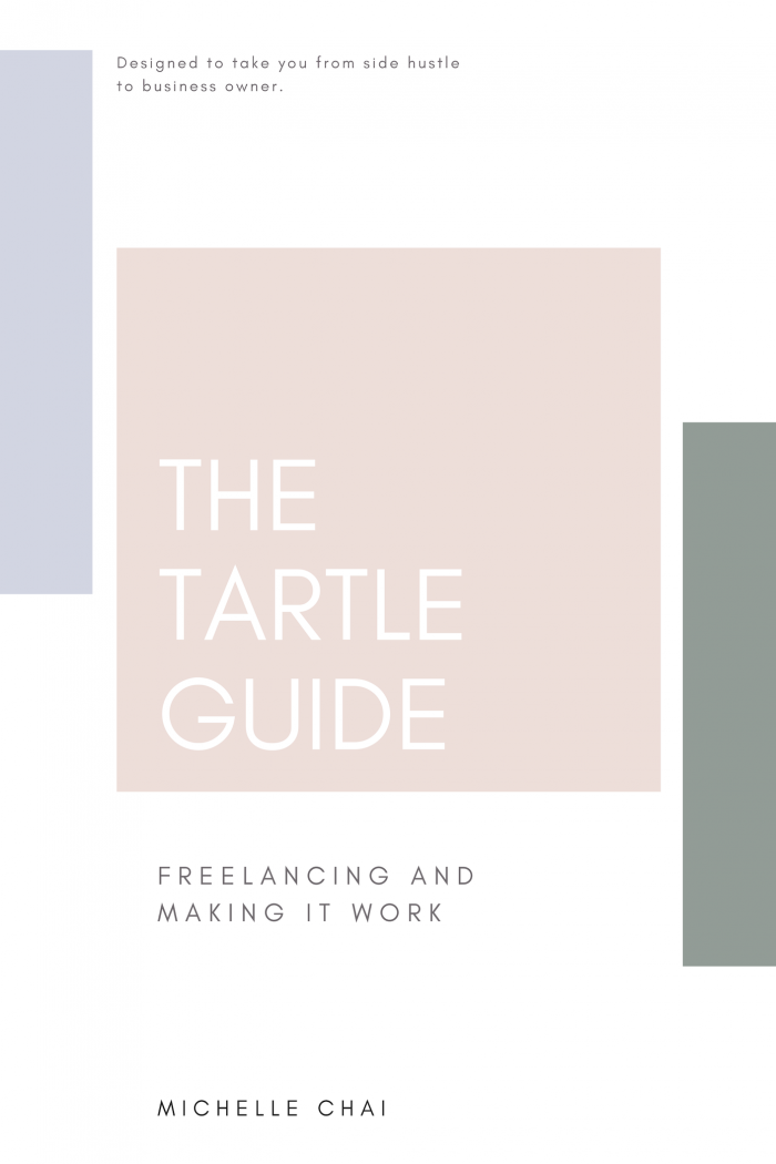 Introducing 'The Tartle Guide'