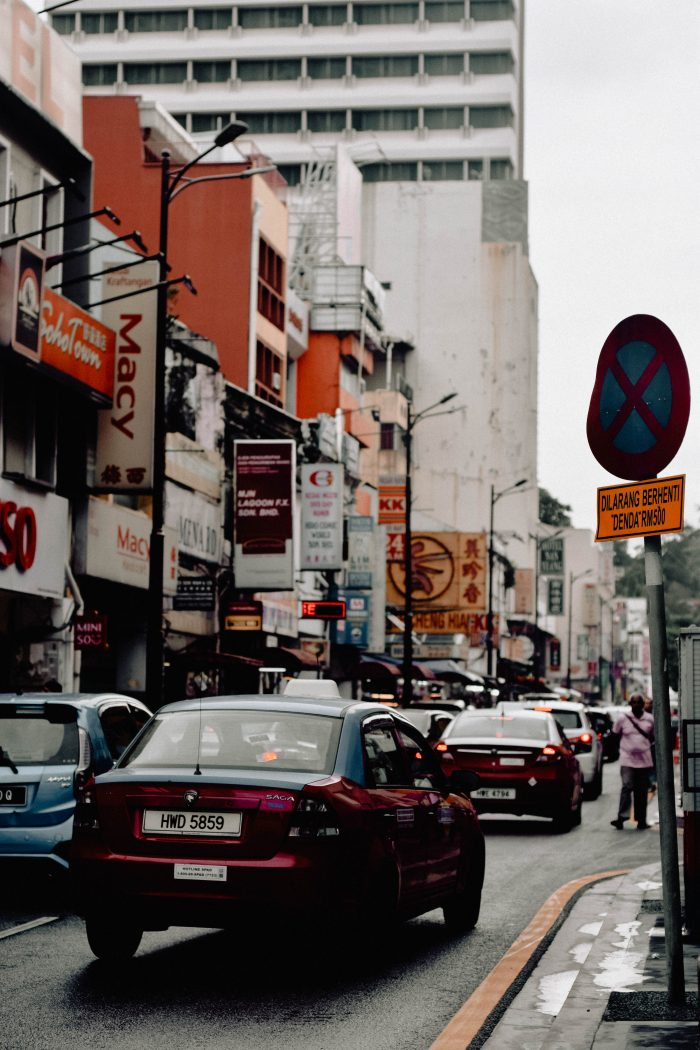 The Daisybutter Travel Guide to Malaysia