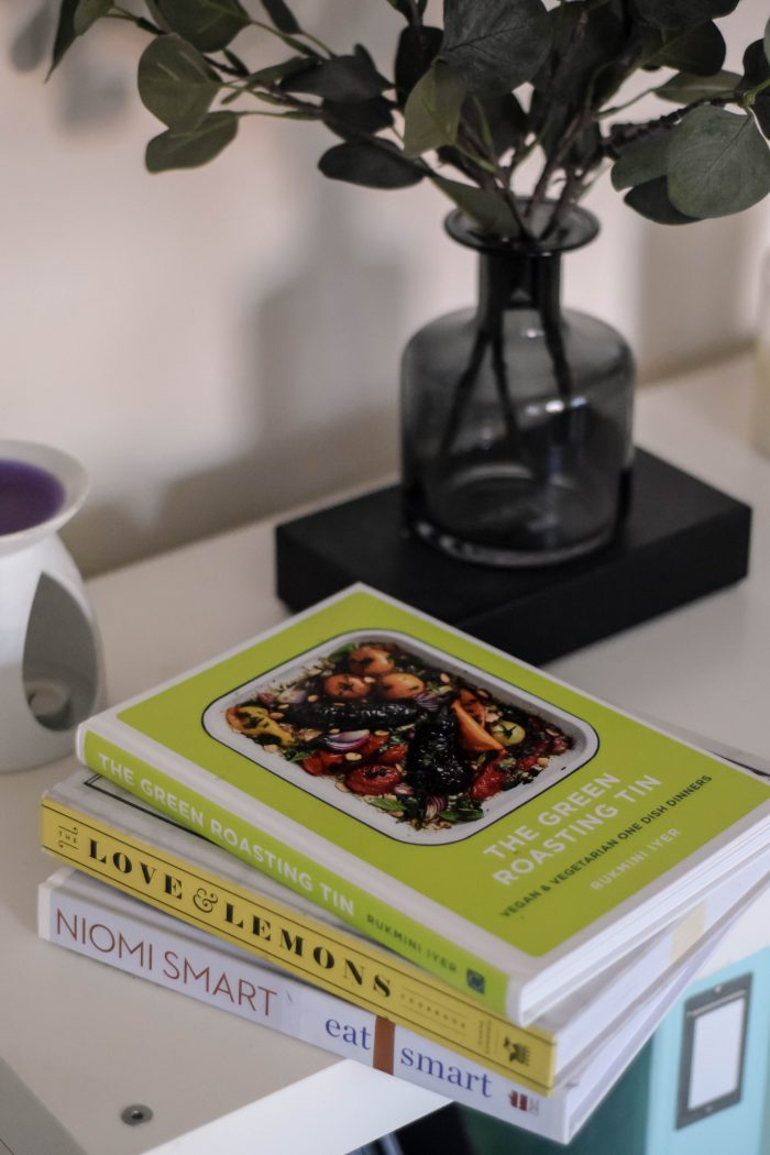 5 Vegan Recipes I Loved In Veganuary