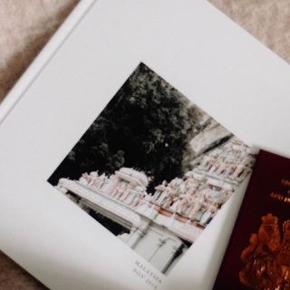 Capturing Travel Memories with Papier