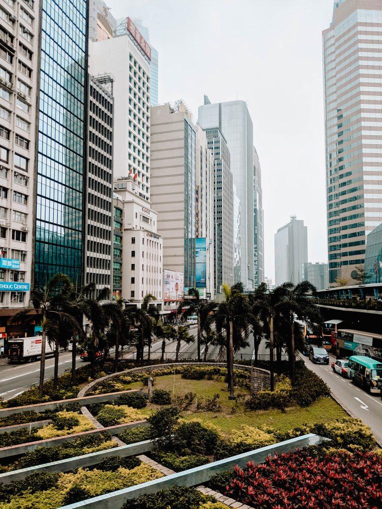 The 2019 Daisybutter City Guide to Hong Kong · Daisybutter