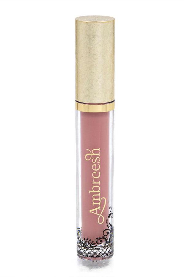 Ambreesh vegan cruelty-free liquid lipstick