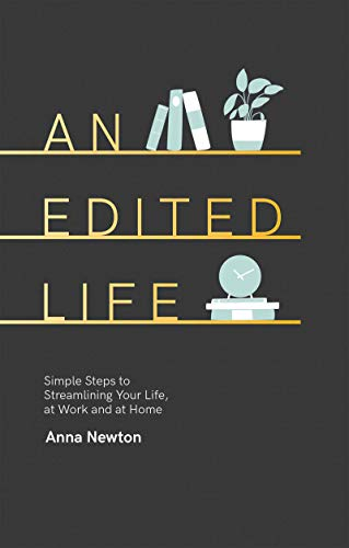 An Edited Life, The Anna Edit, Anna Newton
