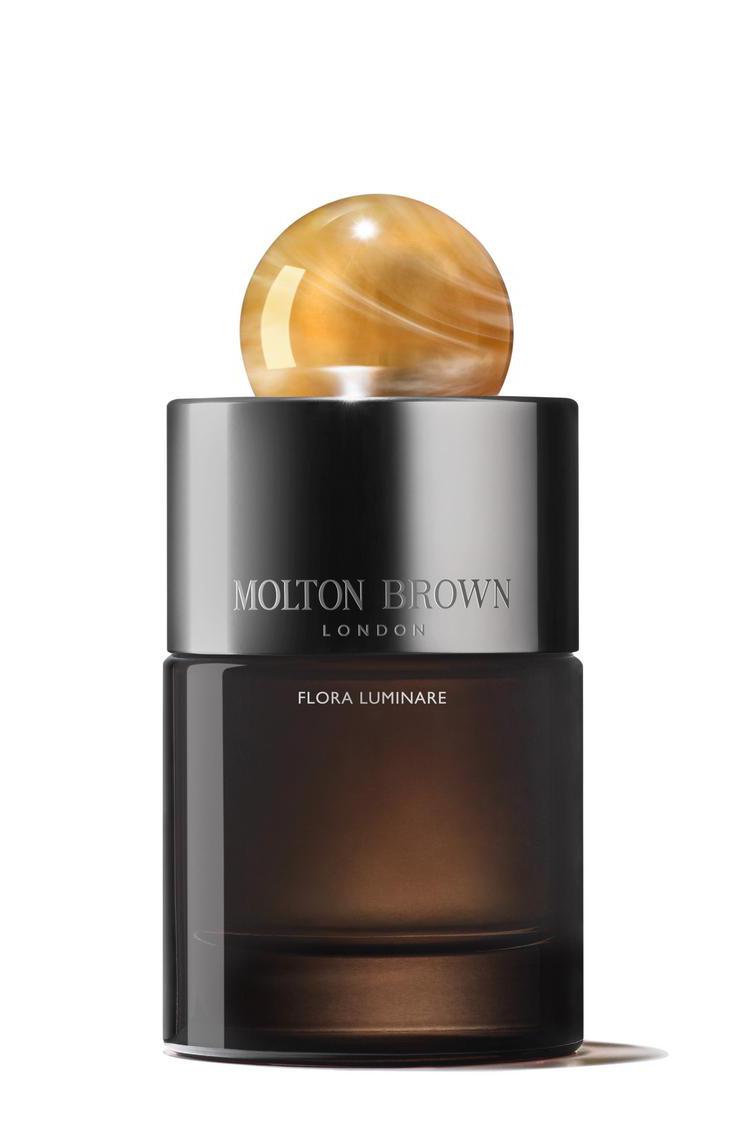 Molton Brown Flora Luminare Eau de Parfum vegan perfume